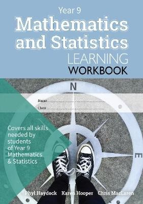 LWB Year 9 Mathematics and Statistics Learning Workbook - pr_1867839
