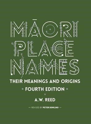 Maori Place Names -