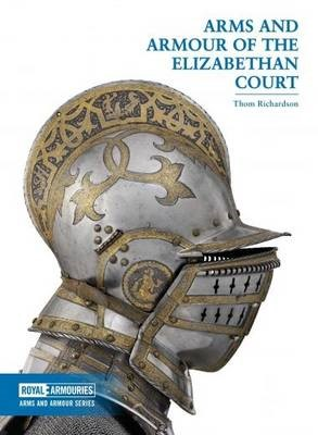Arms and Armour of the Elizabethan Court - pr_19584