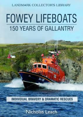 Fowey Lifeboats - pr_200920