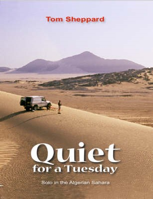 Quiet for a Tuesday - pr_36672