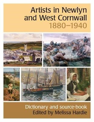 Artists in Newlyn and West Cornwall, 1880-1940 - pr_208872