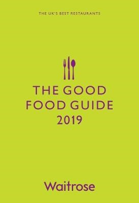 The Good Food Guide - pr_313685