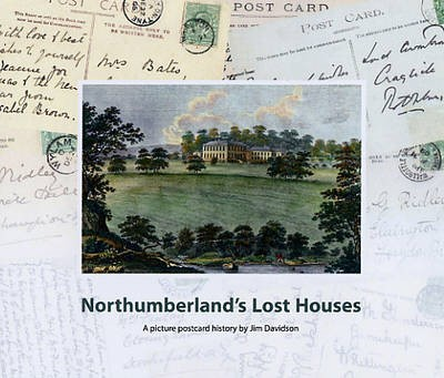 Northumberland's Lost Houses - pr_17107