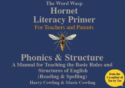 The Hornet Literacy Primer - pr_16444