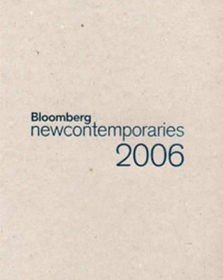 Bloomberg New Contemporaries - pr_22301