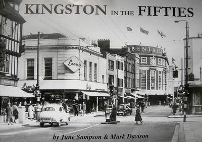 Kingston in the Fifties -