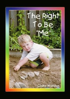 """Right to be """"Me"""" - pr_16522"""