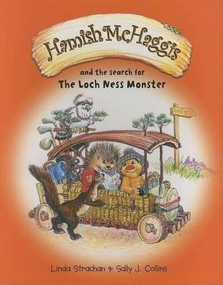Hamish McHaggis -