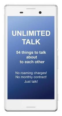 Unlimited Talk - pr_202066