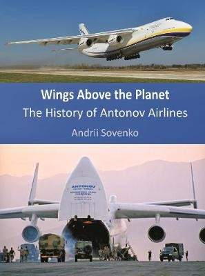 Wings Above the Planet -