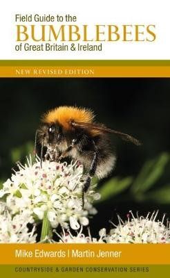Field Guide to the Bumblebees of Great Britain and Ireland - pr_234624