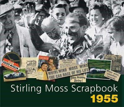 Stirling Moss Scrapbook - pr_211446