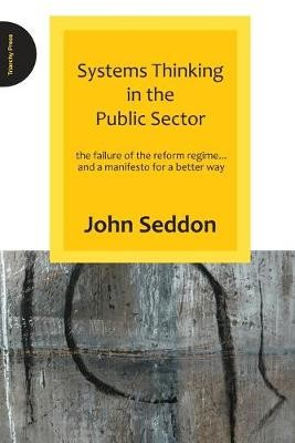 Systems Thinking in the Public Sector - pr_20688