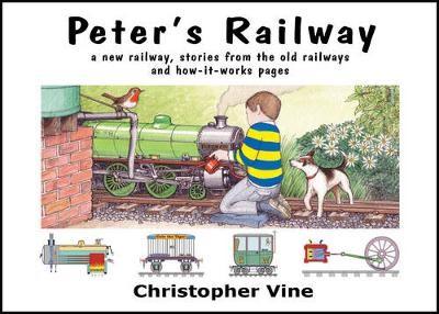 Peter's Railway - pr_241340
