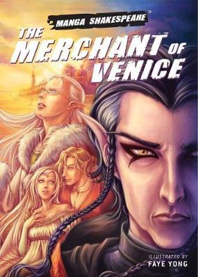Merchant of Venice -