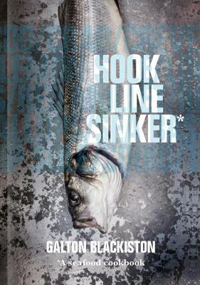 Hook Line Sinker: A Seafood Cookbook - pr_17482