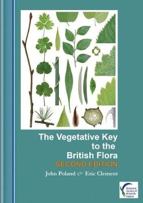 The Vegetative Key to the British Flora - pr_1752709