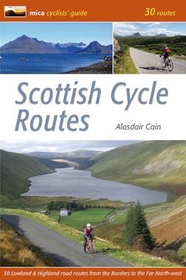 Scottish Cycle Routes - pr_13515