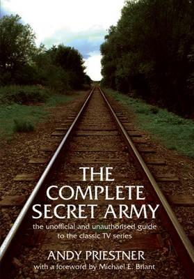 "The Complete ""Secret Army"" - pr_4625"