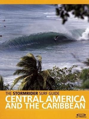 The Stormrider Surf Guide Central America and the Caribbean - pr_226810