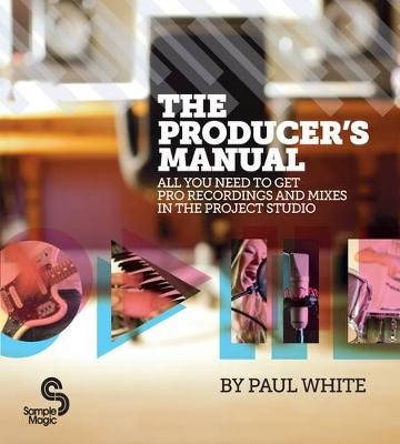 The Producer's Manual - pr_71751