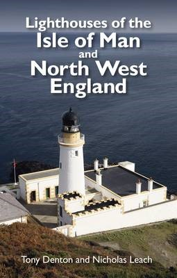 Lighthouses of the Isle of Man and North West England - pr_201439