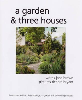 A Garden and Three Houses - pr_208934