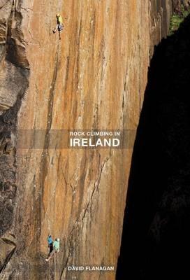 Rock Climbing in Ireland - pr_16318