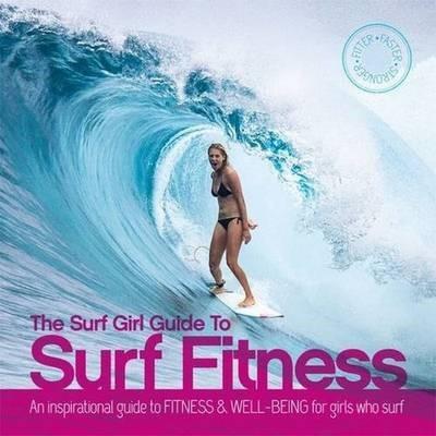 Surf Girl Fitness Handbook - pr_18245