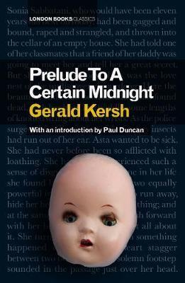 Prelude To A Certain Midnight - pr_211029