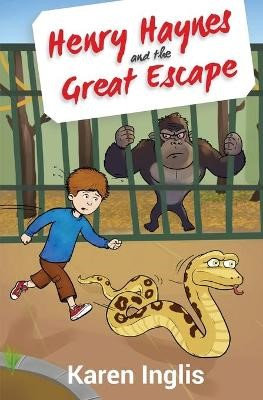 Henry Haynes and the Great Escape -