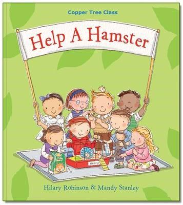 Help A Hamster -