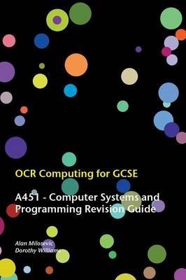 OCR Computing for GCSE - A451 Revision Guide - pr_20175