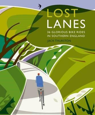 Lost Lanes - pr_155298