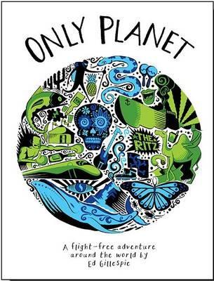 Only Planet - pr_383448