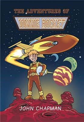 The Adventures of Jonnie Rocket - pr_16409