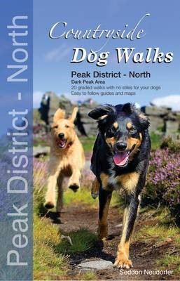 Countryside Dog Walks - Peak District North - pr_235658