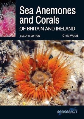 Sea Anemones and Corals of Britain and Ireland - pr_314337
