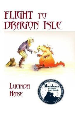 Flight to Dragon Isle -
