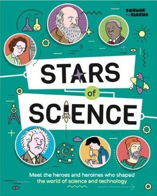 Stars of Science -
