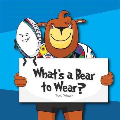 What's a Bear to Wear - pr_21362