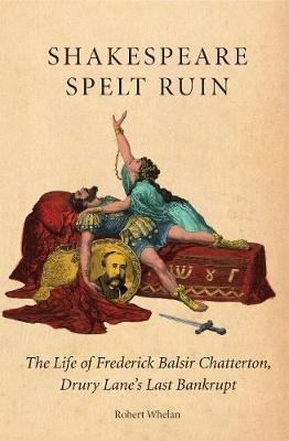 Shakespeare Spelt Ruin -