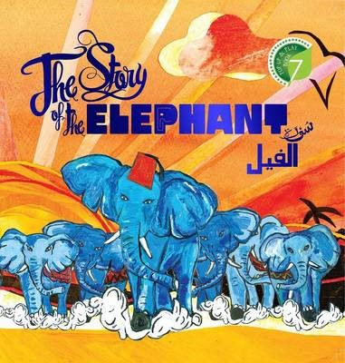 The Story of the Elephant - pr_63876