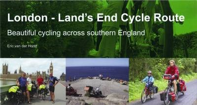 London - Land's End Cycle Route - pr_223642