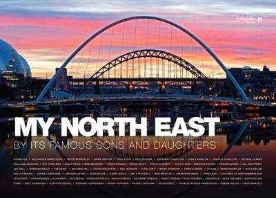 My North East by its Famous Sons and Daughters - pr_308534
