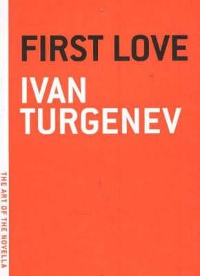 First Love -