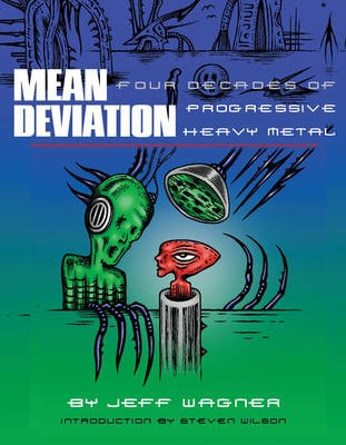 Mean Deviation - pr_210650