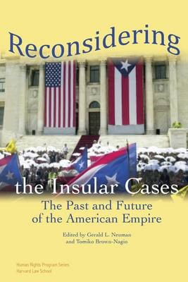 Reconsidering the Insular Cases -