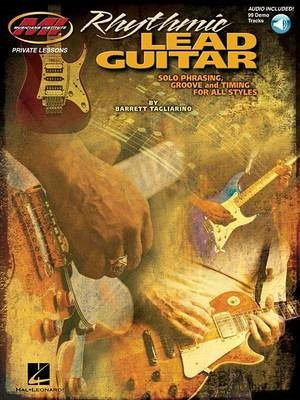 Rhythmic Lead Guitar -